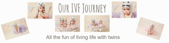 twin mum and dad, twin mummy and daddy, blog, ivf, twins, twin blog, ivf blog