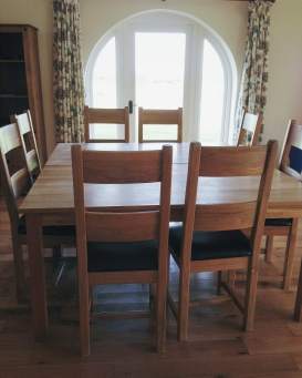 mocketts farm, mocketts farm cottages, kent, bank holiday, holiday, weekend, vscocam, dining table