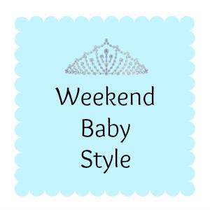 Weekend style linky badge