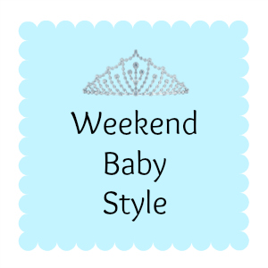 Weekend style linky badge