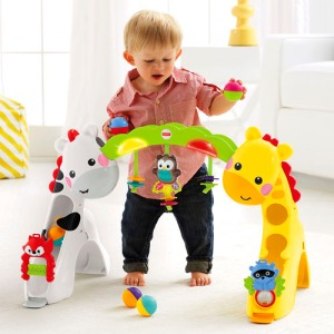 stand up stage 3 toddler setting
