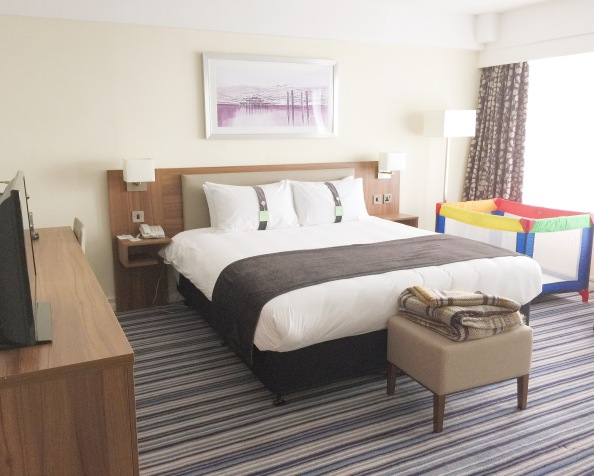 Holiday Inn Brighton Seafrontreview